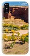 Canyon De Chelly Arizona IPhone Case