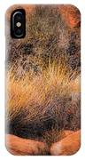 Canyon Grasses IPhone Case