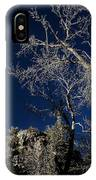Canyon Tree IPhone Case