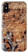 Canyon View Nevada IPhone Case