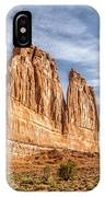 Arches National Park 2 IPhone Case