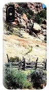 Canyonlands Series 15 IPhone Case