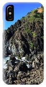 Cape Byron  IPhone Case