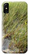 Cape Cod Beach 2 IPhone Case