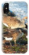 Cape Cod Beachcombers 2 IPhone Case