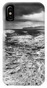 Cape Kiwanda Storm IPhone Case