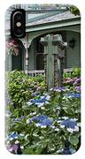 Cape May House And Garden. IPhone Case