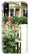 Cape Roses IPhone Case