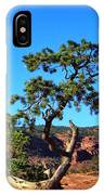 Capitol Reef 6 IPhone Case