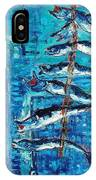 Caplin IPhone Case