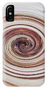 Cappucchino Whip IPhone Case
