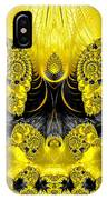 Caprice - Abstract IPhone Case