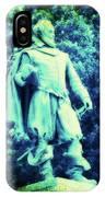 Captain John Smith - Jamestown Virginia IPhone Case