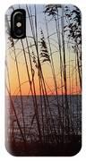 Captiva Sunset IPhone Case
