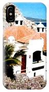 Captivating Cabo IPhone Case