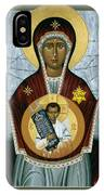 Captive Daughter Of Zion - Rlcdz IPhone Case