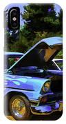 Car Show Series #2 IPhone Case