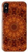 Caramel Stretch K12-01 IPhone Case