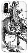 Caravan: Dromedary IPhone Case