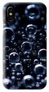 Carbonated IPhone Case