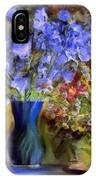 Caress Of Spring - Impressionism IPhone Case