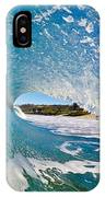 Carmel Blues IPhone Case