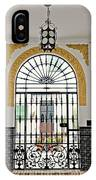 Carmona Door 2 IPhone Case