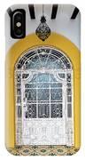 Carmona Door 3 IPhone Case