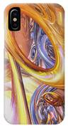Carnival Abstract IPhone Case