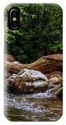 Carolina Stream IPhone Case