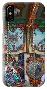 Carousel 2 IPhone Case