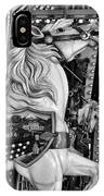 Carousel Beauty Salem Oregon 12  IPhone Case
