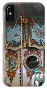 Carousel With Mirrors IPhone Case