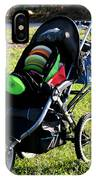 Cart IPhone X Case