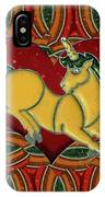 Casablanca Unicorn Dreams IPhone Case