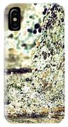 10196 Cascading Water 01b IPhone Case