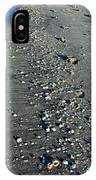Caspersen Beach- Vertical IPhone Case