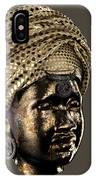 Cast In Character 2013 - Side View Transparent  IPhone Case