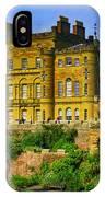 Castell De Culzean IPhone Case