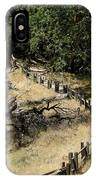 Castle Rock Sp IPhone Case