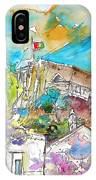 Castro Marim Portugal 10 IPhone Case