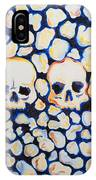 Catacombs IPhone Case