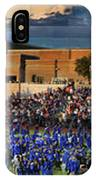 Catalina Foothills High School Graduation 2016 IPhone X Case
