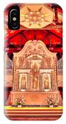 Cathedral Basilica Of St. Augustine IPhone Case