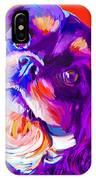 Cavalier King Charles Spaniel 2 IPhone Case