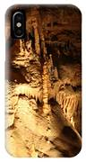 Cave 11 IPhone Case