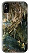 Cave03 IPhone Case