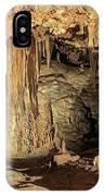 Caverns IPhone Case