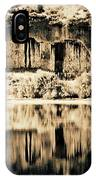 Columbia Basin Abstract IPhone Case