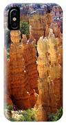 Cedar Breaks 1 IPhone Case